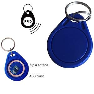 zakázková výroba a dodání RFID, NFC čipů